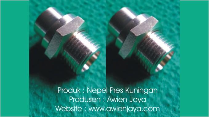 Produsen Nepel Kuningan Element Heater 2