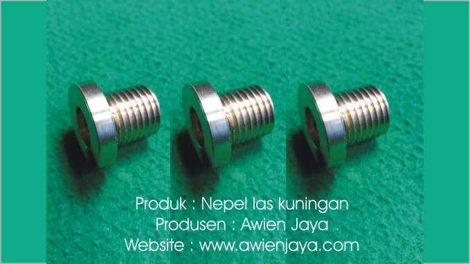 Produsen Nepel Kuningan Element Heater