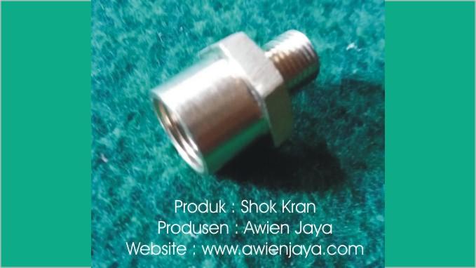 Shok Kran komponen mesin diesel image
